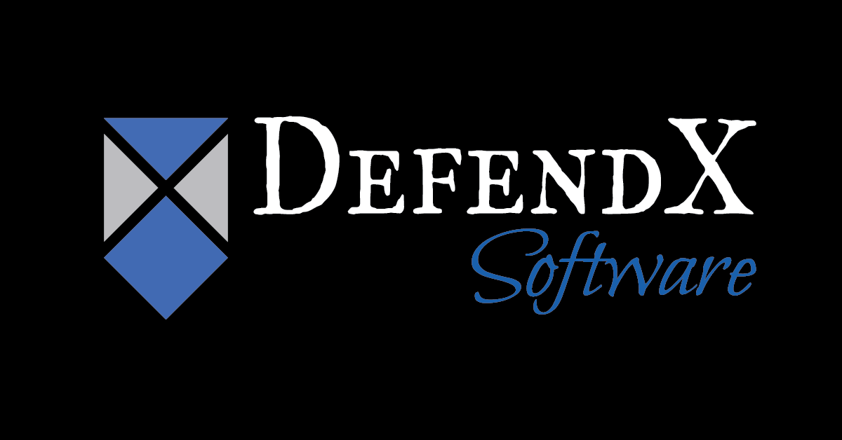 DefendX Logo LI Post