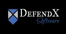 DefendX Logo LI Post