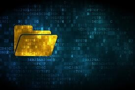 File Data Management - Image