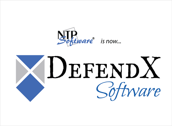NTP is now DefendX v 4