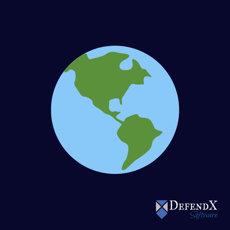 defendx file data archiving software