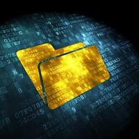 file data quotas