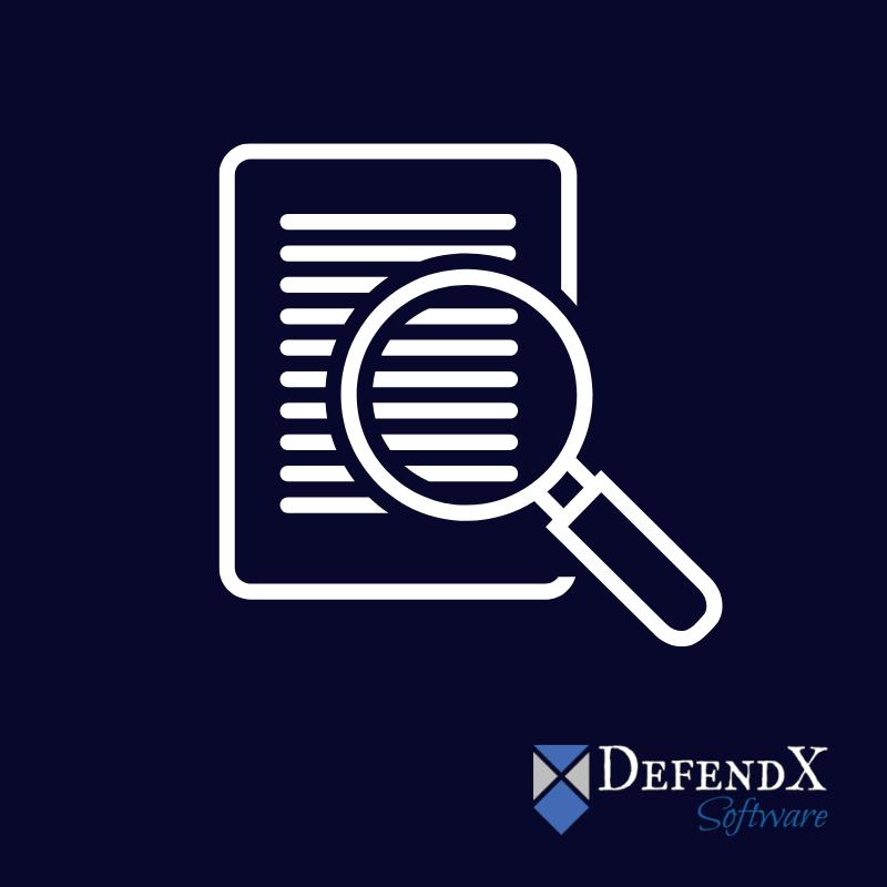 defendx cloud file data archiving software